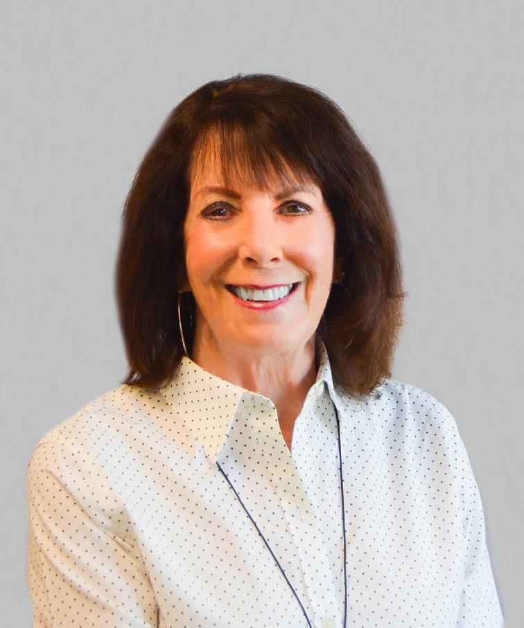 Kathy Steblaj Student Counselor
