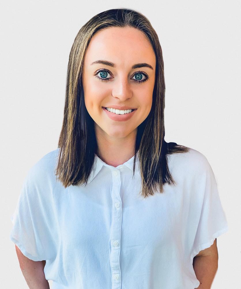 Advisor Rachel Dolle