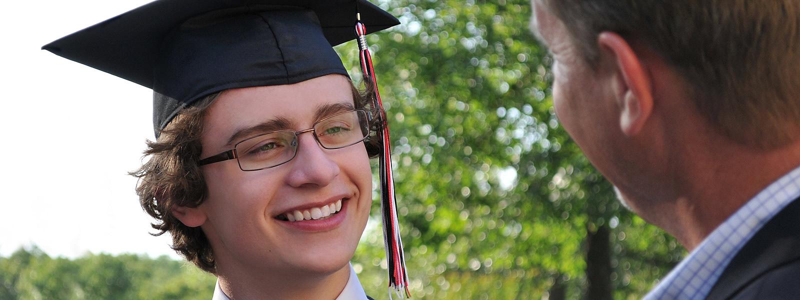 College Funding Testimonials