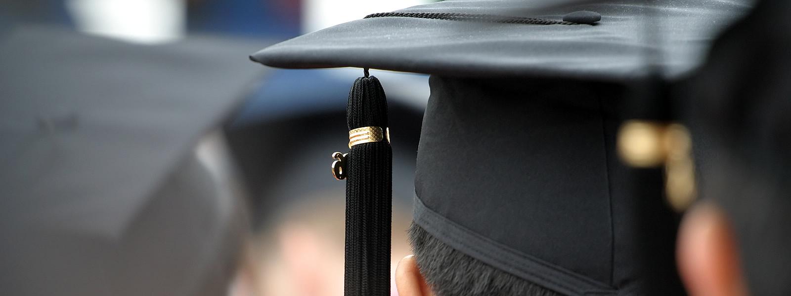 Community college graduates